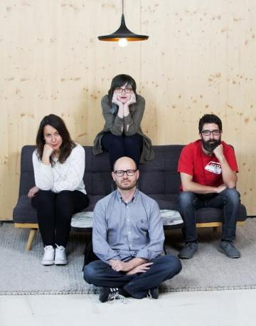 MRM//McCann estrena equipo de Social Marketing