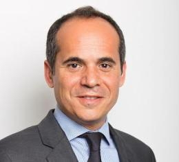 Francesc Vallès, responsable de Regulatory & Public Affairs de Hill+Knowlton