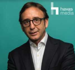 Chema Lamirán, Director de Servicios Digitales de Havas Media Levante