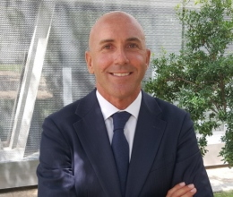 Joaquín Danvila, nuevo Director Comercial y de Marketing del Grupo CEF.- UDIMA