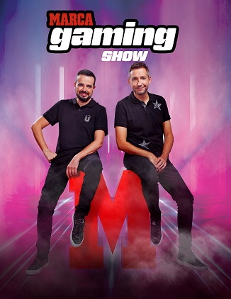 Nace MARCA GAMING SHOW: