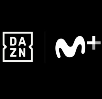 Movistar+ incorpora  DAZN a su plataforma audiovisual